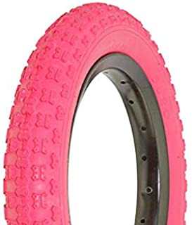 Scooter Tire 12-1//2 x 2-1//4 Black Kid/'s BMX Bike Kenda MX3 12.5 x 2.25
