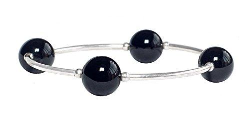 Made As Intended Onyx Blessing Bracelet