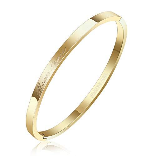Le bracelet mamie d'amour