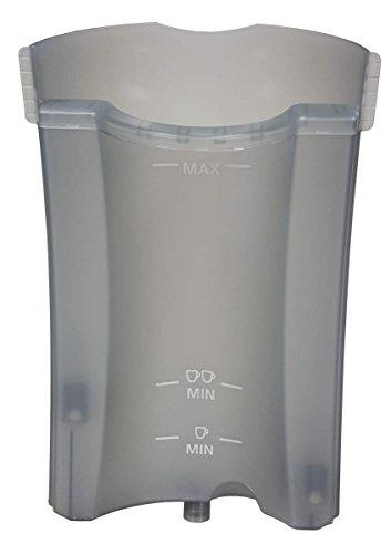 Wassertank für Philips Senseo New Generation 1,2 Liter Wasserbehälter blaugrau, passend für HD7820, HD7822, HD7823, HD7824, HD7830, HD7832, HD7841, HD782, HD7843
