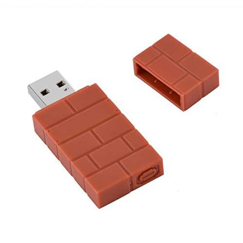 Adaptador Switch RR, Compatible con Controladores de 8 bits Adaptador inalámbrico USB para Switch Emparejamiento con un Solo Toque para Juegos