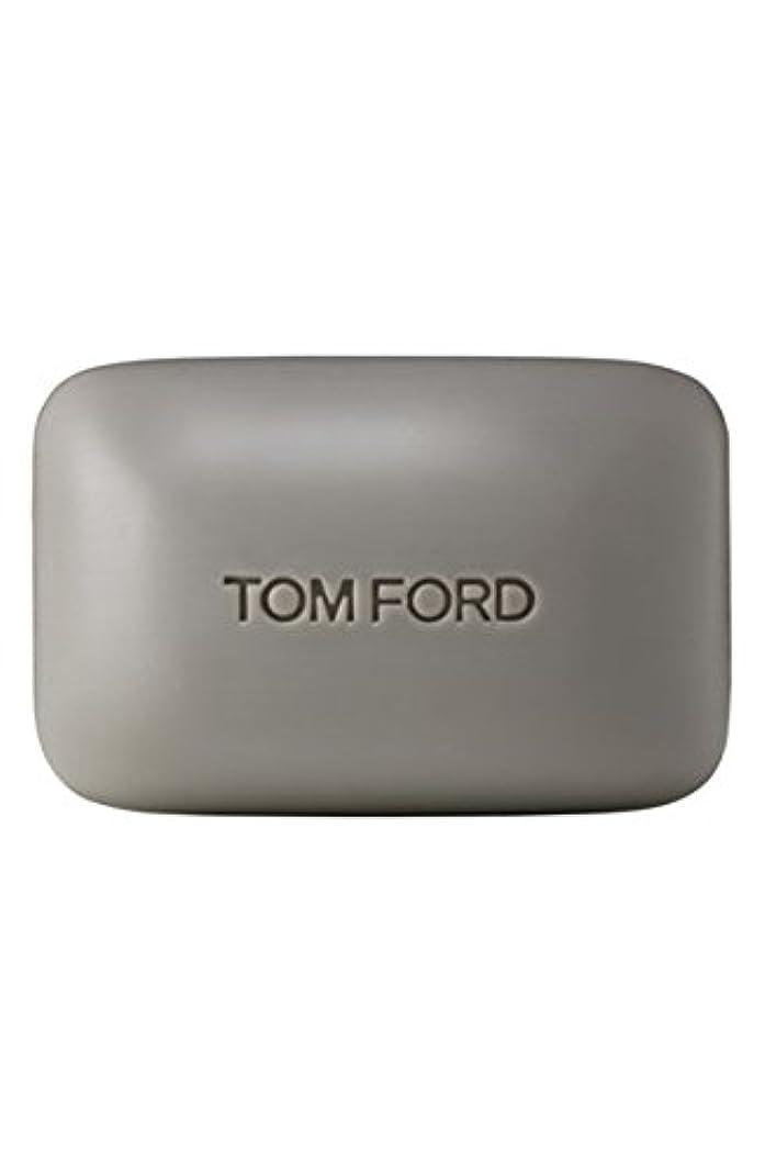 ポールトースト手配するTom Ford Private Blend 'Oud Wood' (トムフォード プライベートブレンド オードウッド) 5.5 oz (165ml) Bar Soap (固形石鹸)