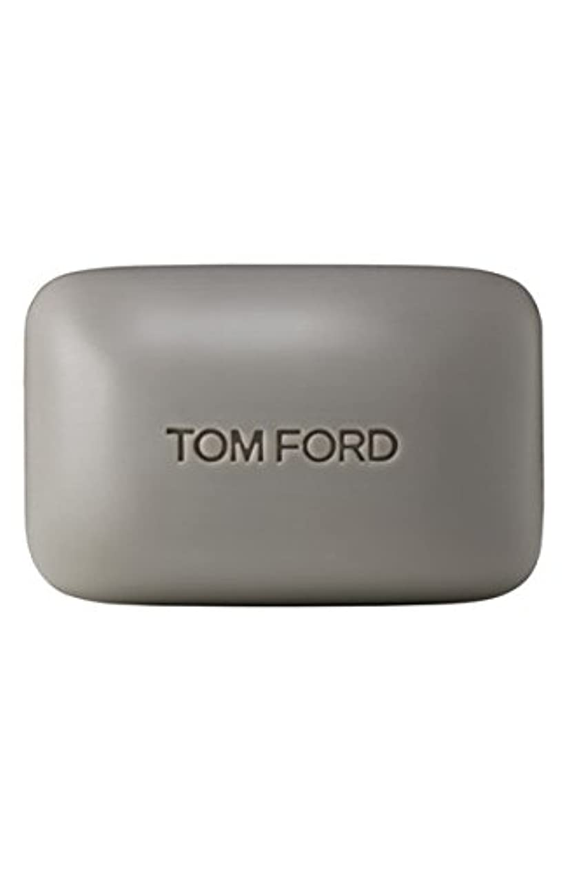 囲い証明甲虫Tom Ford Private Blend 'Oud Wood' (トムフォード プライベートブレンド オードウッド) 5.5 oz (165ml) Bar Soap (固形石鹸)