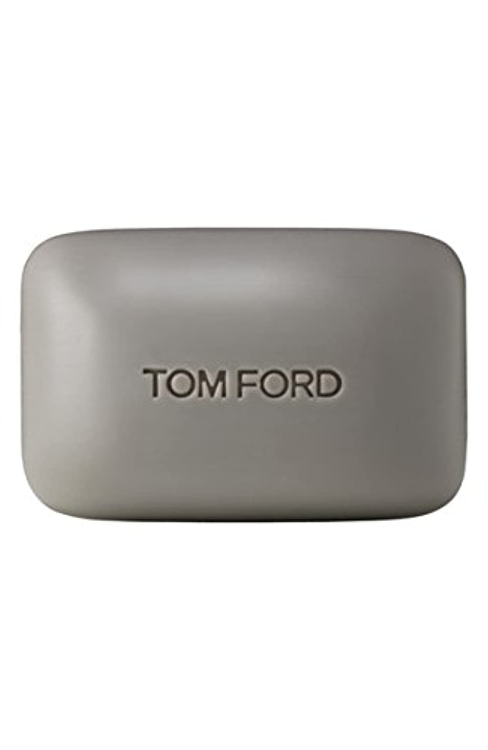 ハプニング便宜ペンダントTom Ford Private Blend 'Oud Wood' (トムフォード プライベートブレンド オードウッド) 5.5 oz (165ml) Bar Soap (固形石鹸)