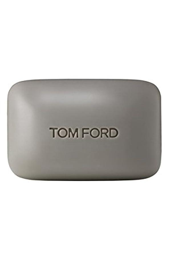 ピンポイント故障中海嶺Tom Ford Private Blend 'Oud Wood' (トムフォード プライベートブレンド オードウッド) 5.5 oz (165ml) Bar Soap (固形石鹸)
