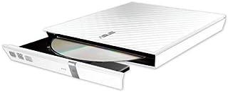 Asus SDRW-08D2S-U LITE Graveur DVD Externe Blanc