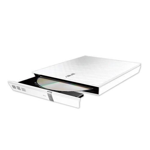ASUS SDRW-08D2S-U LITE - Grabadora externa de DVD 8X, compatible con...