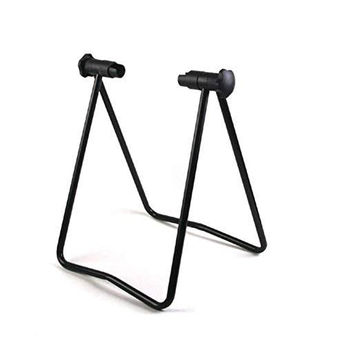 GLX Fácil De Instalar Eje De La Bici Rueda De Bicicleta Plegable del Triple Sostenedor del Soporte De Elevación Soporte Soportes Apartamento