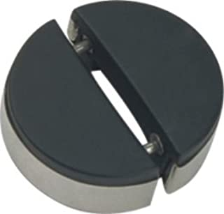 Stainless Steel Foil Cutter, Black