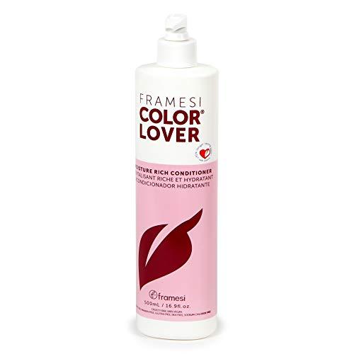 Framesi Color Lover, Moisture Rich Conditioner, 16.9 fl oz