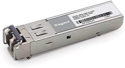 C2G Cisco QSFP-40G-SR4-S Compatible 40GBase-SR4 QSFP+ Transceiver (MMF, 850nm, 100M, MPO, DOM) TAA Compliant (QSFP-40G-SR4-S-LEG)