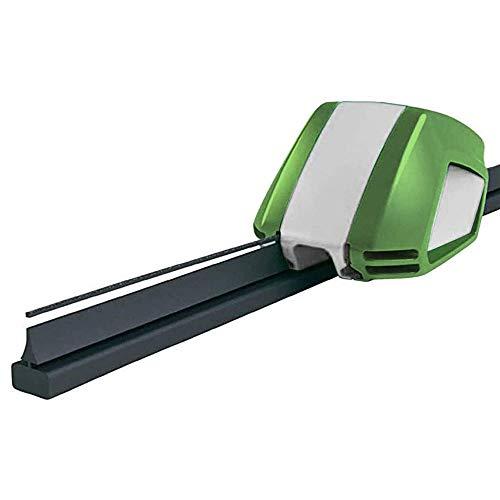 Herramienta de reparación de la cuchilla del limpiaparabrisas, Herramienta de reparación del cortador del limpiaparabrisas para el automóvil
