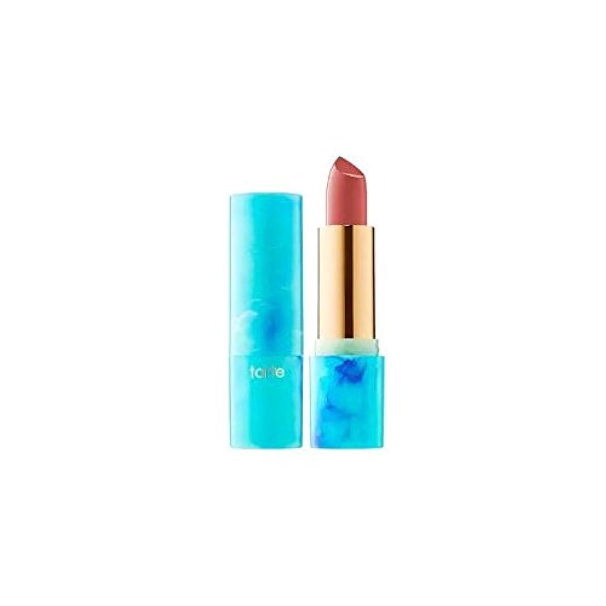 想像する合金固執tarteタルト リップ Color Splash Lipstick - Rainforest of the Sea Collection Satin finish