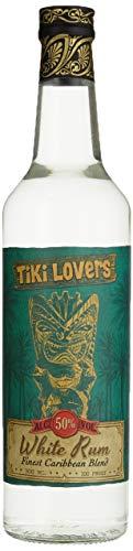 Tiki Lovers White Rum (1 x 0.7 l)