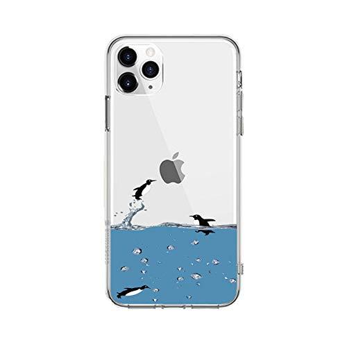 Custodia per iPhone XR Snow White Princess per iPhone 11 Pro Max Soft TPU per Capa iPhone SE 5S 6 6S 7 8 X XS Max Case-371-Per iPhone 7 8