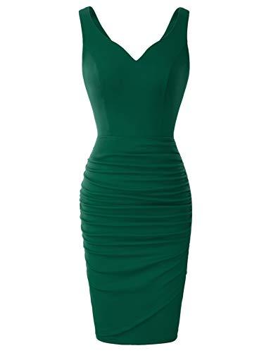 Lista de los 10 más vendidos para imagenes de vestidos cortos elegantes