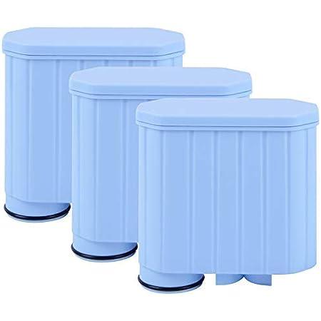 GOLDEN ICEPURE Filtre à Eau pour cafetière Remplacement pour Les filtres Saeco AquaClean CA6903 / 00 CA6903 / 01 CA6903 / 99 CA6903 Cartouches filtrantes Aqua Clean de (Facture Disponible)