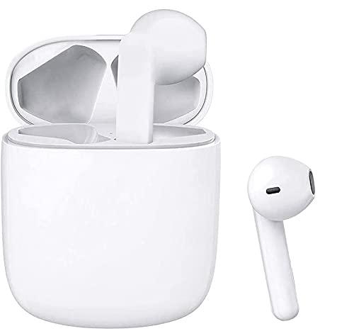 Wireless Earbuds,Bluetooth Headphones Stereo Earphone Cordless Sport Headsets,Bluetooth in-Ear...