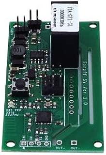 Festnight 3 pcs Mini Haute Sensibilit/é Microphone Module de Capteur de Voix Module de D/étection de Capteur Voix Pour Arduino
