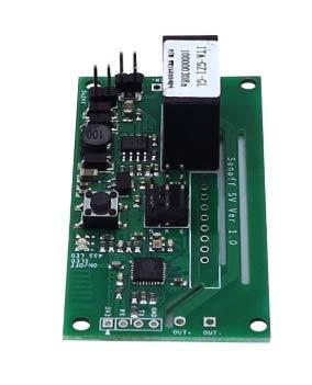 Festnight Sonoff SV ITEAD Wifi Smart Switch Modul, DC 5-24 V Sekundäre Entwicklung Unterstützen Timer APP-Steuerung Smart Home
