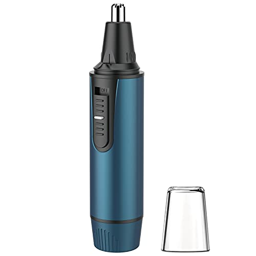 Nose Hair Trimmer 2021 Professional Nose Trimmer