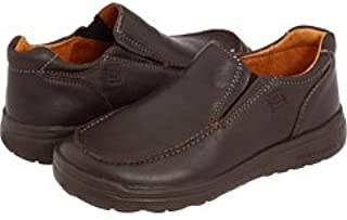 Biomecanics Boys Brown Leather Loafer 101132 EU Size 29 (Us Size 12-12.5)