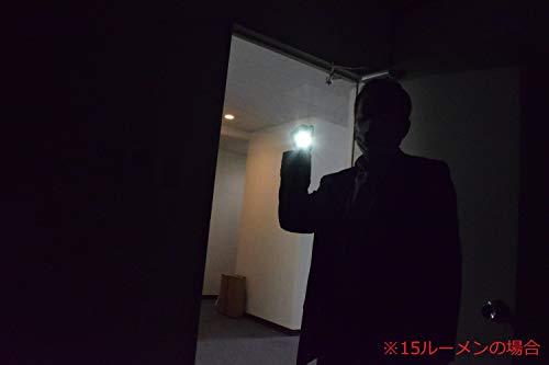 【国内正規品】SUREFIRELEDライトG2XPRO600ルーメンG2X-D-BK【生涯保証書兼日本語説明書付き】