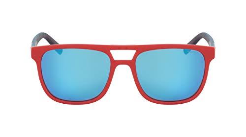 Nautica Sonnenbrille N3633Sp 38662, 610 matt rot