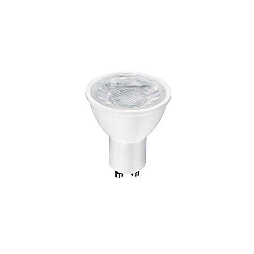 Ampoule LED Enlite Ice de 5 W - Blanc chaud 3 000 K - Intensité variable de 60 degrés