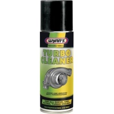 Wynns Turbo Cleaner Limpiador Turbocompresor 200 ml