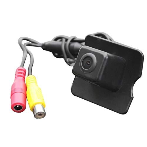 XIAOYAFANG Hxfang Coche Marcha atrás cámara de visión Trasera for medos Mercedes ML W164 M MB Ml350 ML330 ML450 ML500 ML63 Ahora Caliente (Color Name : Black)