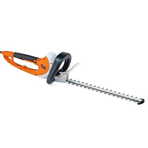 Stihl HSE 614812011350648120113526recorte para vallas eléctrico (500W Copa 50cm