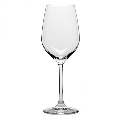 Visiodirect Lot de 12 Verres A Pied Premium N° 11 33 CL