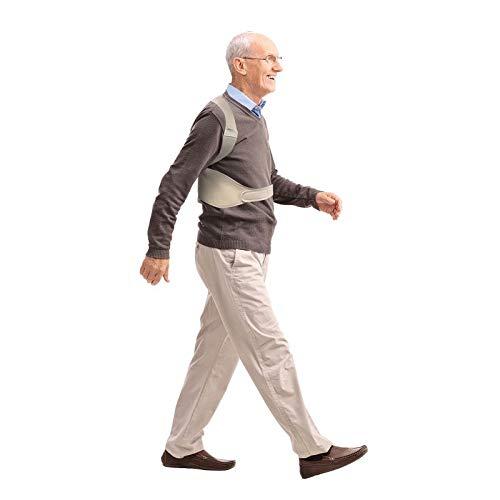 Begradigt Rücken Comfortisse Haltungsgröße L / XL - 2