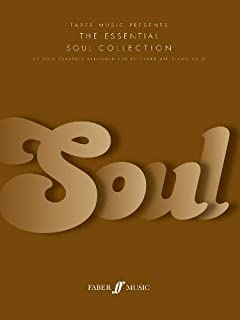 The Essential Soul Collection