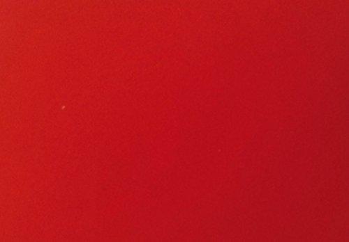Dintex Lámina Autoadhesiva, Vinilo, Rojo, 45 cm x 1 m