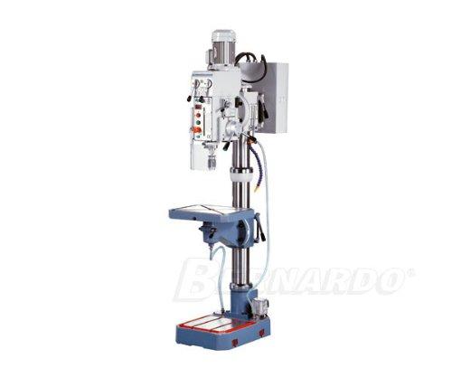 GB 32 Sti Bernardo Getriebe-Tisch- und Säulenbohrmaschine