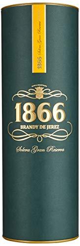 1866 Brandy Gran Reserva - 4