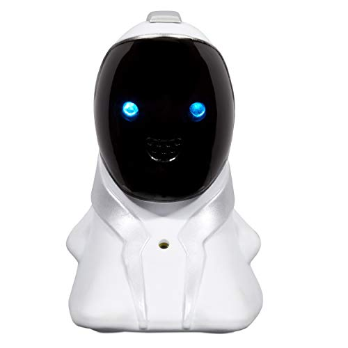 Tobi Friends Interactive Electronic Voice-Activated Toy with Lights & Sounds for Kids– Beeper