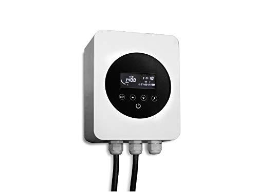 Trendpool Frequenzumwandler/Frequenzumrichter für Poolpumpen 230 V