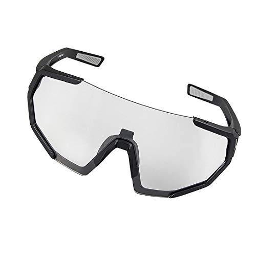 AP.DISHU Gafas De Ciclismo Polarizadas Que Cambian De Color,Anti-Viento,Arena,Miopía,Bicicleta Profesional Al Aire Libre,Carretera De Montaña,Bicicleta,Gafas Coloridas Y Anti-Ultravioleta