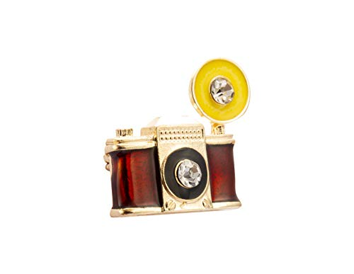 Knighthood Retro Camera with Flash …
