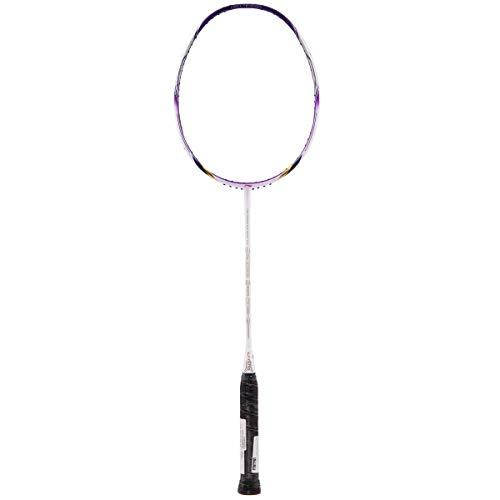 Li-ning Ultra Strong US 999 Lite + Unstrung Badminton Racquet - 2019