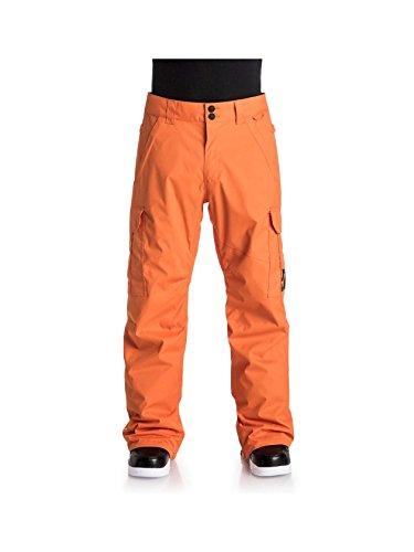 DC Shoes Banshee - Snow Pants - Pantalon de snow - Homme - L - Orange
