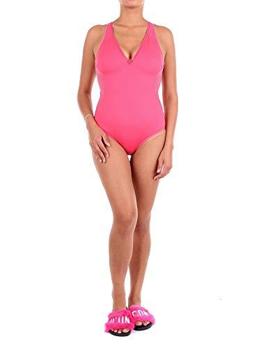 Luxury Fashion | Stella Mccartney Dames 458477SBM165584 Fuchsia Elasthaan Badpakken | Seizoen Outlet