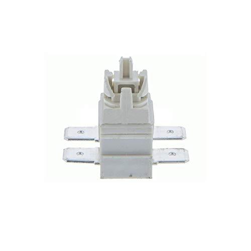 Recamania Interruptor Puerta lavavajillas Indesit Bipolar DVG622WHUK 142650