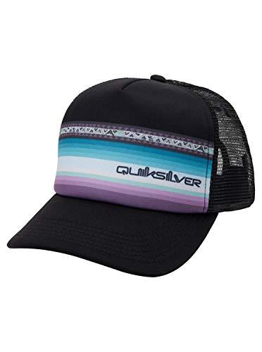 Quiksilver - Sun Faded Gorra Trucker para Adulto