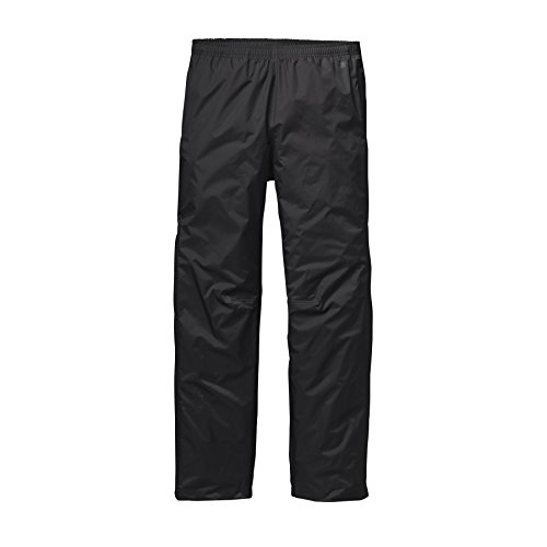 Patagonia Torrentshell Pants Mens Style: 83812-BLK Size: M Black