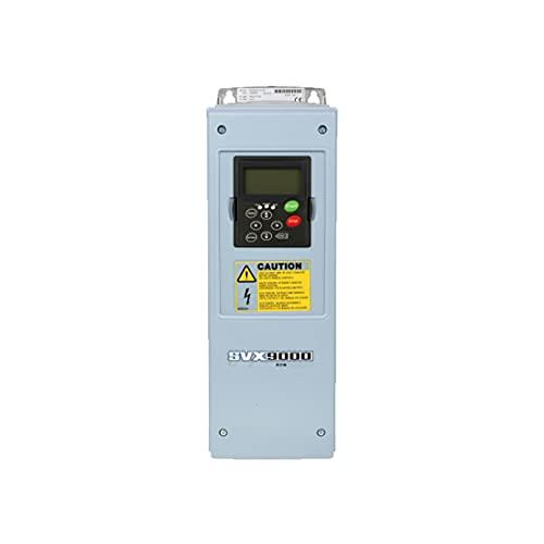 SVX010A2-4A1B1-10.0 HP Eaton SVX9000 Series AC VFD, NEMA 12 IP54, 480 VAC Three Phase Input, 480 VAC Output, 16.0 Amps