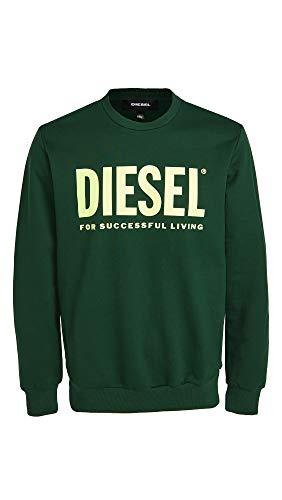Diesel Gir Division Logo S